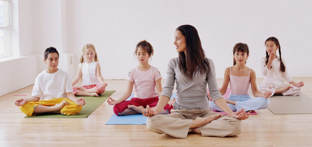 Get Yoga Certification from Renowned Yoga Instructor