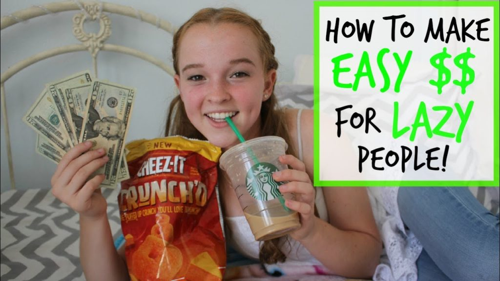 How to Get Easy Money