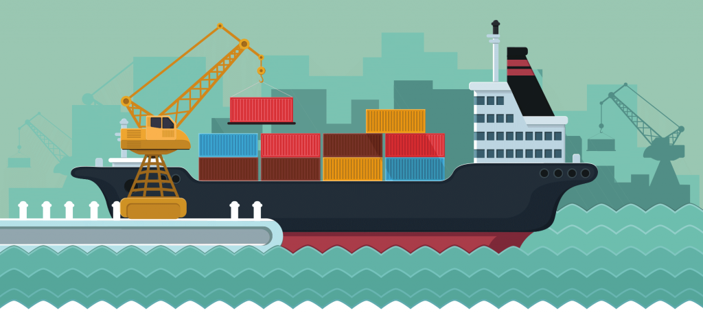 Loading Methods Do Freight Forwarding Companies