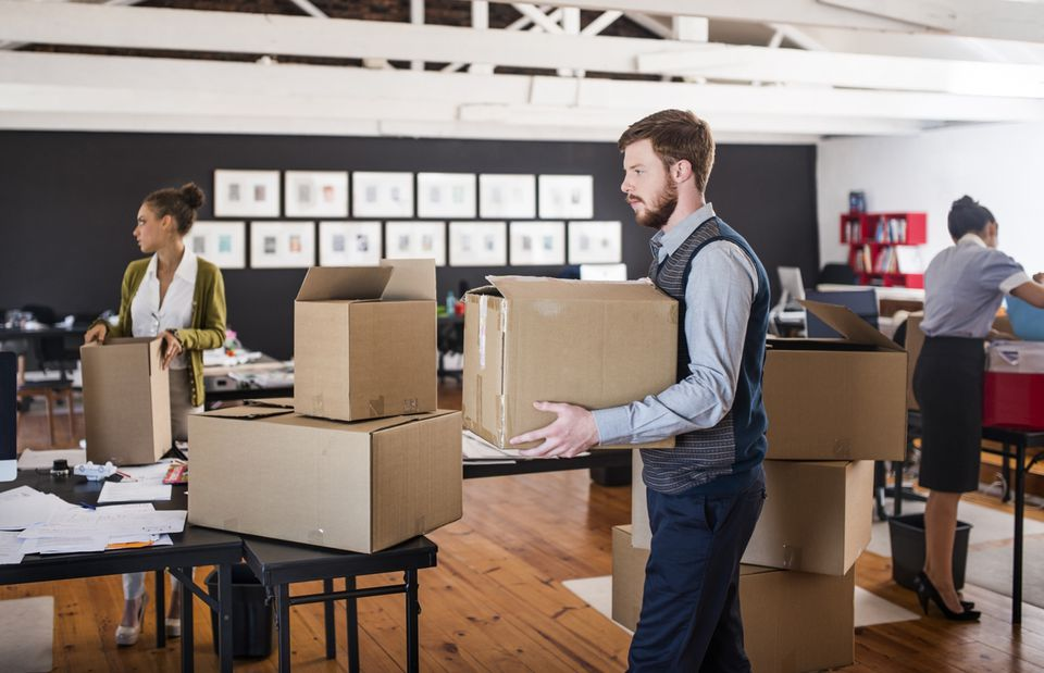What You Should Know About Moving Business