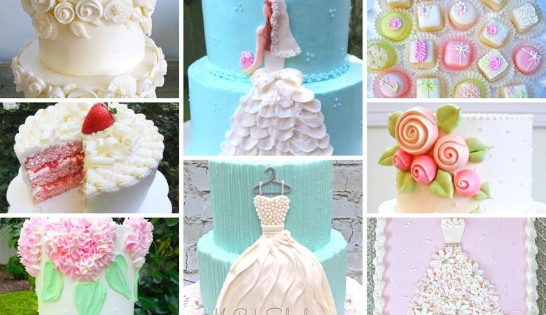 Cake Making Ideas