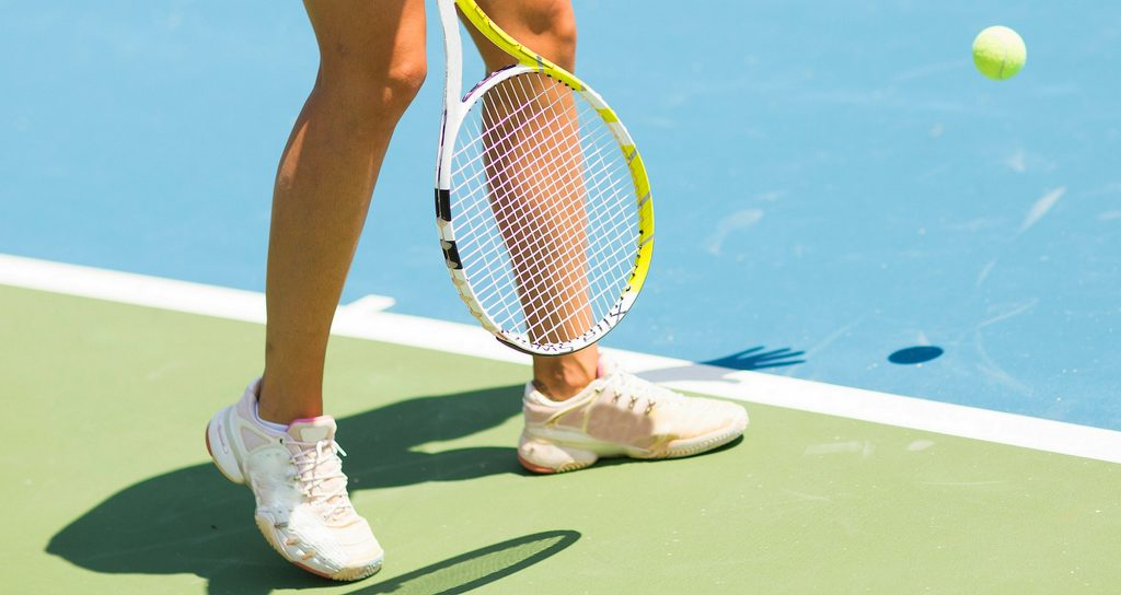 is tennis important