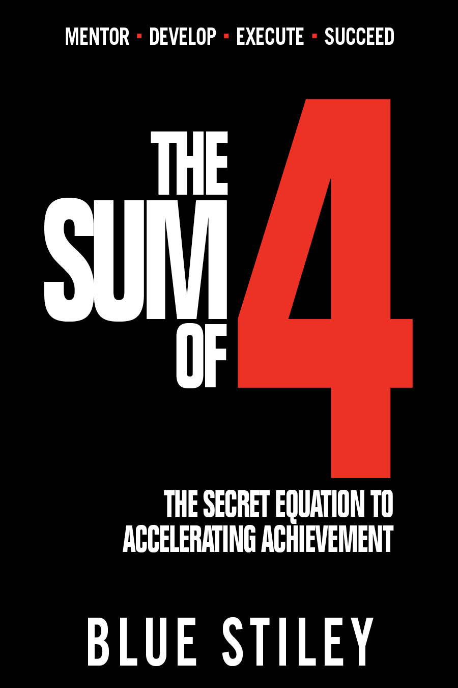 Secret Equation for Accelerating Achievement in any area